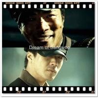 明日12/3 イマジカBSで クォン・サンウ×TOP(BIGBANG)出演『戦火の中へ』が放送されるよ~🙌