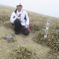 道内三角点最古の古部岳(丸山)&幻の露天風呂