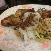 Newarkの台湾屋台料理屋さんにまたいっちゃいました。