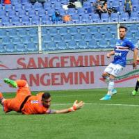 2016-17 SERIE A 第36節 SAMPDORIA 1-1 Chievo Verona 先制するも勝ちきれず。正直凡戦・・・