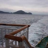 松山から西条へ