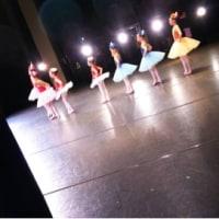 Aristo BALLET STUDIOバレエコンサート出演♪