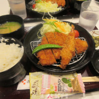 年末大掃除は^^簡単に~  お昼は KYKトンカツ定食 夜は麻婆豆腐丼