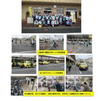 松原市で高齢者交通安全参加体験型実技講習会開催!