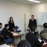 第61回「外国人技能実習生法的保護情報講習」開催。3か国の参加でした。