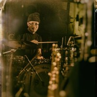 【Oct_15】森俊也、Drummin'
