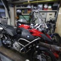 BMW R 1200 GS ADVENTURE�������Ƥ�Х����Ȥ����Ƥʤ��Ȥ������ɡ������������ե� ��Ф���Τ����ߥ�����