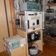 アマチュア無線 出力 1KW送信機の製作