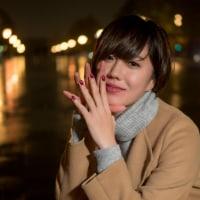 大塚歩美さん 2016年11月27日 Smooth イルミネーションセミナー Vol.1 (無断転載、無断2次利用禁止です)