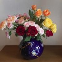 薔薇、バラ、ばら~☆