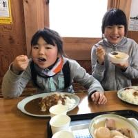 【ちょいと近場でスキーレッスン at 粟巣野スキー場】