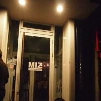 JAZZ LIVE MIZ(ミズ)