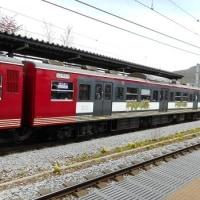 軽井沢のいろいろ  しなの鉄道 軽井沢町内は満席~ !