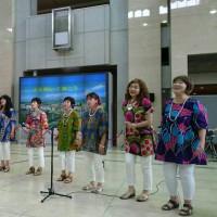 東葛文化祭模様 6/4(土)