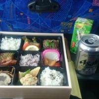 昼食です。