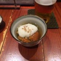 酒や肴 よしむら@大阪天満宮