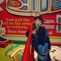 東京旅行☆2017年2月4日~6日