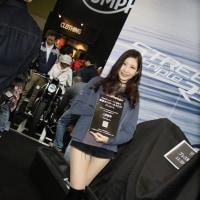 大阪モーターサイクルショー 2017-008