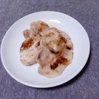 つまみ 豚ロースの生姜焼き アメリカ産