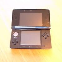 任天堂3DS/Wii Uのgamepad/ipod classic修理 池袋のお客様