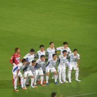 第32節 対徳島 2-1 後半戦初勝利!ディエゴ、アルセウ、ナイスゴール!!