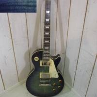 「エピフォン レスポールスタンダード エレキギター Epiphone Les Paul バッグ付き」を買取させていただきました(*^-^*)