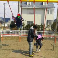 公園日和♪