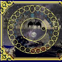 イガグリ(毬栗)・・・トゲトゲ冠の王の椄記、栗名月(くりなづき)・豆名月(まめなづき)・小麦の名月・後の月