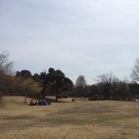 【上尾丸山公園】は気持ちのいい所でした