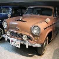日本自動車博物館 16