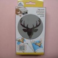 ek successの鹿のパンチ・deer head<shopWA・ON>