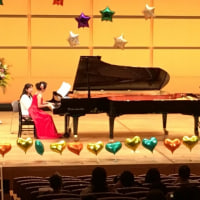 二台ピアノコンサート終わりました!