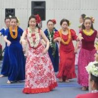 富山アロハ協会 交流会