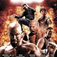 「マッド・ウォーリアーズ 頂上決戦」、格闘技を巡る黒い戦い!