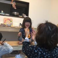 秋田がきてます!