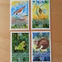 12月の切手市戦利品