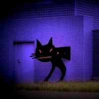 根性猫のリベンジ その1