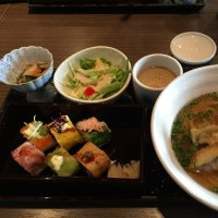 「SHARI THE TOKYO SUSHI BAR」@銀座