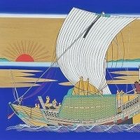 日本で言えば北前船