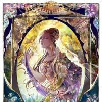 Nine Muses 6