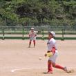 第56回岡山県高等学校総合体育大会ソフトボール競技 兼第69回高等学校女子ソフトボール選手権大会県予選会