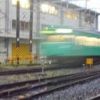 さよなら103系 首都圏【JR東日本】最後の自走廃車回送へ