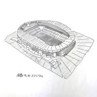 20170529 鹿島サッカースタジアム