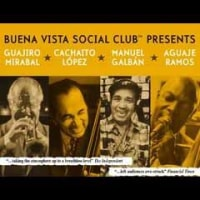 Buena Vista Social Clubコンサート