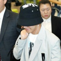 BTS 韓国に帰国しました!(2017.5.28)