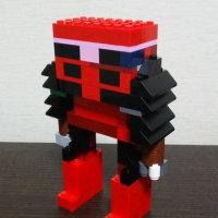 二代目:9作目ブロックグレードシャア専用ズゴック