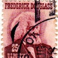 フレデリック・ダグラスの切手