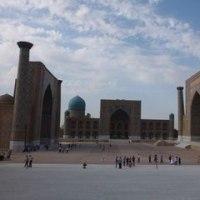 ウズベキスタンビザ解禁