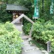 北野神社(阿佐ヶ谷神明宮・境内末社)