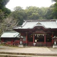 鎌倉の近国を歩く 19  伊豆山神社